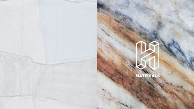 Habitare launches a new experiential concept – surface and building materials finally to be made available to all