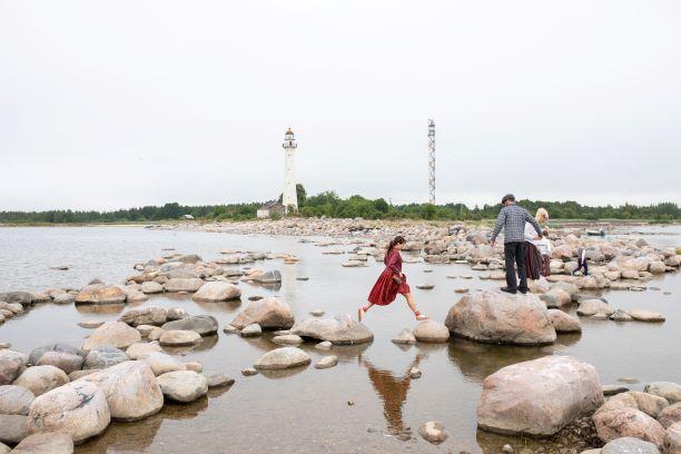 Matkamessujen partnerimaa vuonna 2020 on Viro