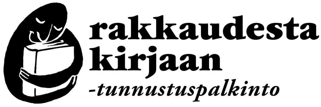 Rakkaudesta kirjaan -palkinto Helsinki Litin tekijöille
