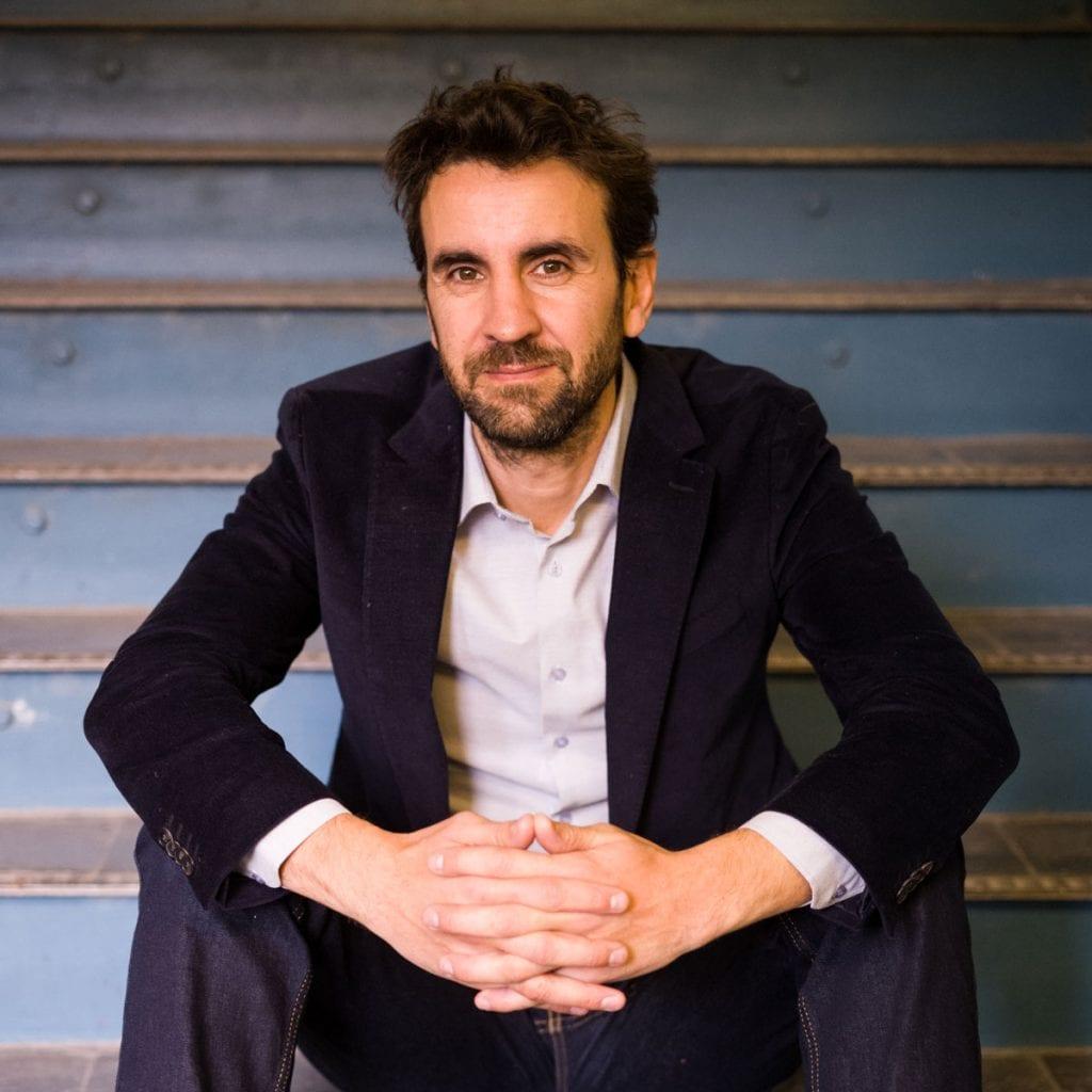 Habitaren Kansainvälinen Ystävä 2020 Joseph Grima: Todellinen etuoikeus on aloillaan pysyminen