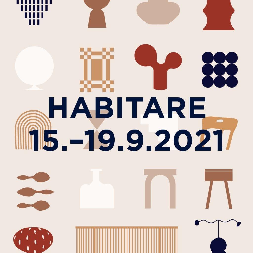 Habitare siirtyy ja järjestetään seuraavan kerran syyskuussa 2021