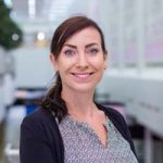 Ida Grönman, Sales Manager